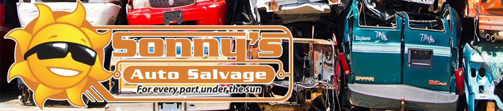 Sonny's Auto Salvage